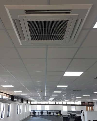 Mitsubishi Air Conditioning Approved Installers