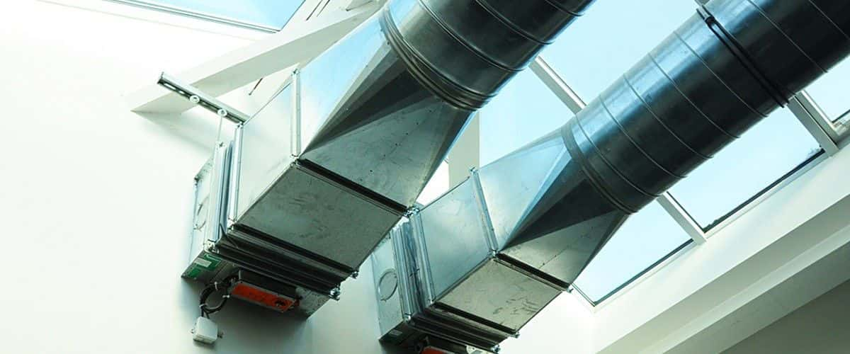 Bespoke ventilation systems